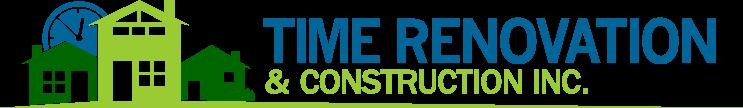 Time Renovation & Construction, Inc.